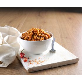 Spicy Pasta Arrabiata pouch