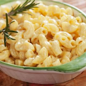 Macaroni Cheese Pouch